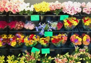Florals Butler & Bailey